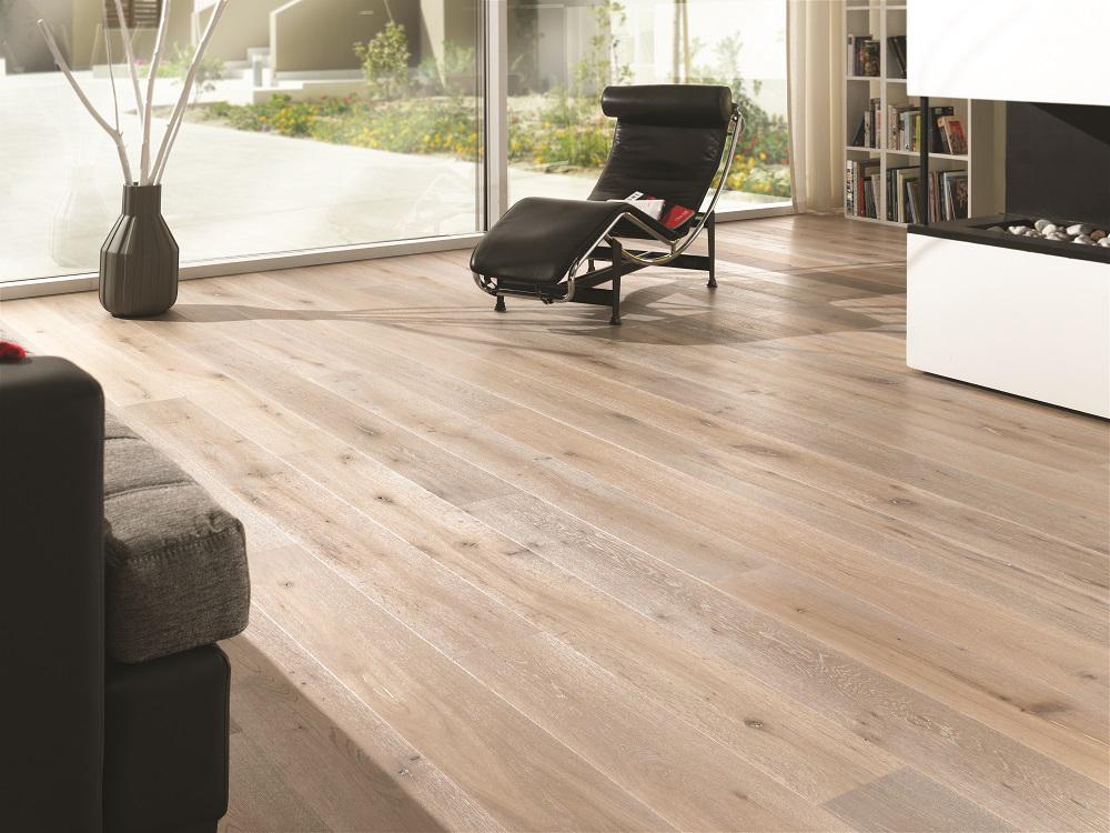 houten vloer amsterdam