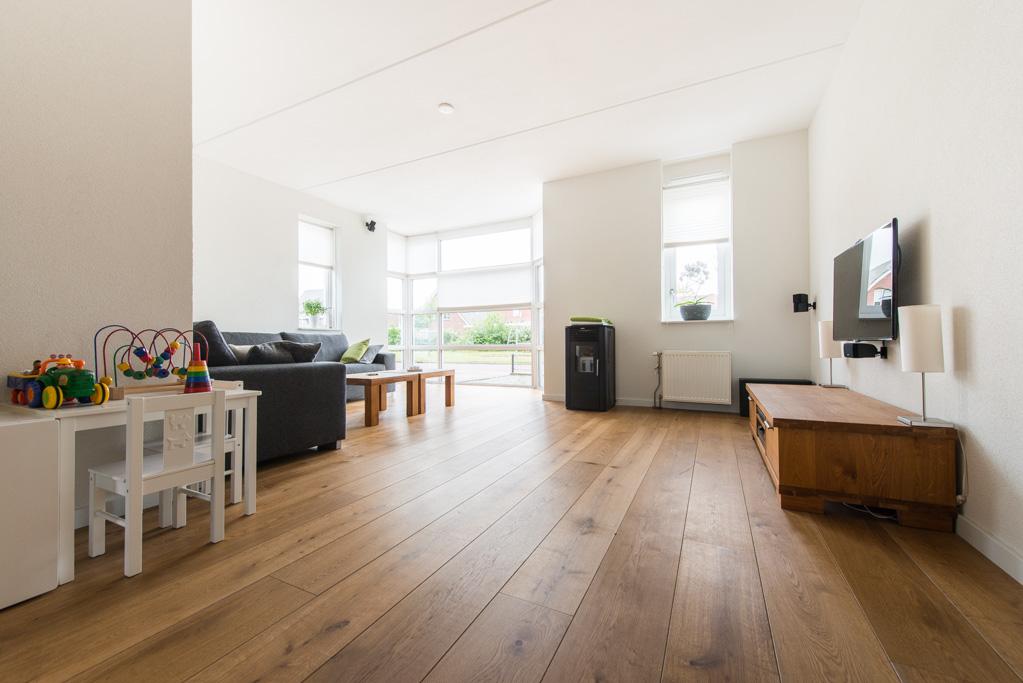 Multiplank  houten vloeren