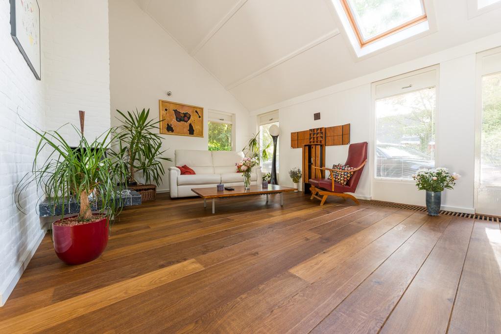 houten vloer haarlem