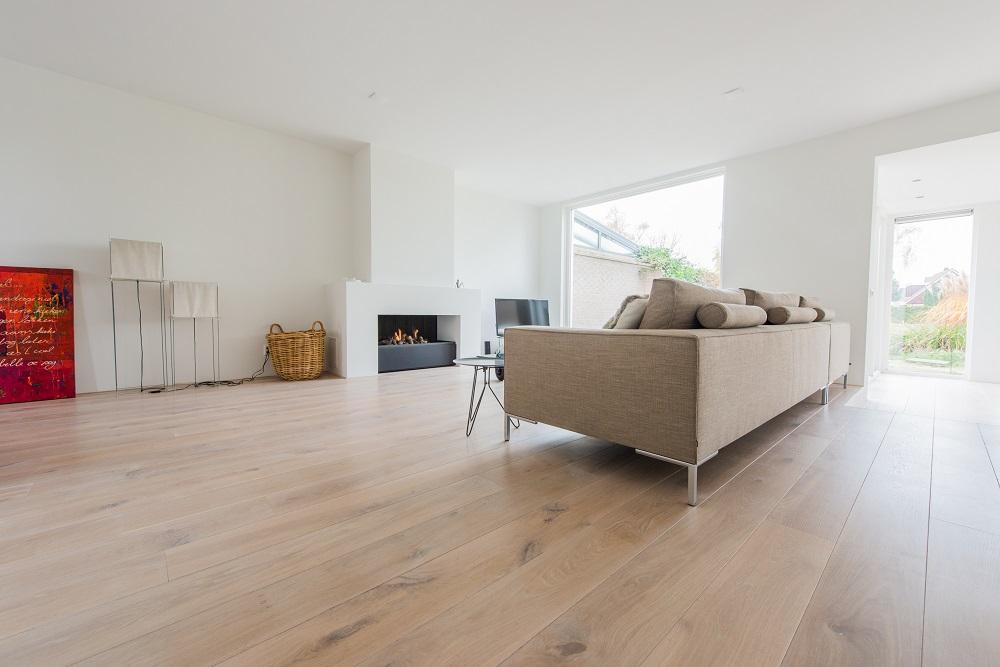 planken vloer / Multiplank vloeren / duo plank
